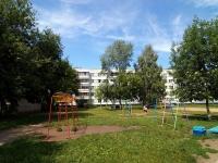 Набережные Челны, улица Комарова, дом 17. многоквартирный дом