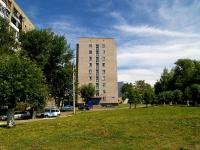 Набережные Челны, улица Комарова, дом 23. многоквартирный дом