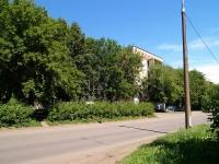 Naberezhnye Chelny, Komarov st, house 24. health center