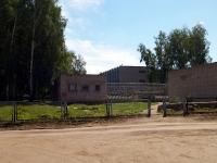 Naberezhnye Chelny, school №7, Komarov st, house 29