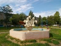 Набережные Челны, скульптура