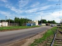 Набережные Челны, улица Сергея Титова, дом 36/4. магазин
