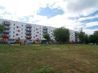 Набережные Челны, Гайдара переулок, дом 1. многоквартирный дом