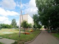 соседний дом: пер. Гайдара, дом 3. многоквартирный дом