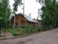 Набережные Челны, Гайдара переулок, дом 5. мечеть