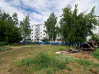 Набережные Челны, Гайдара переулок, дом 6. многоквартирный дом