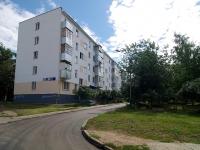 Набережные Челны, Гайдара переулок, дом 8. многоквартирный дом