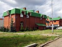 Naberezhnye Chelny, Gaydar alley, house 20А. office building