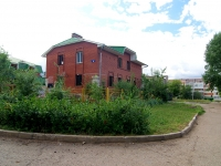 Naberezhnye Chelny, Gaydar alley, house 20. Private house