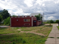 Набережные Челны, Гайдара переулок. магазин