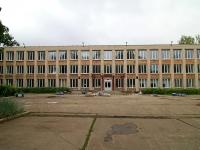 Набережные Челны, Энергетиков переулок, дом 1. школа №5