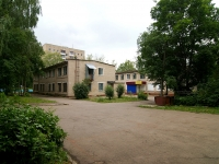 neighbour house: alley. Energetikov, house 2. office building №5