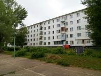 Набережные Челны, Энергетиков переулок, дом 3. многоквартирный дом