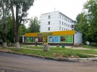 Набережные Челны, Энергетиков переулок, дом 5. многоквартирный дом