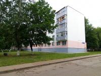 Набережные Челны, Энергетиков пер, дом 8