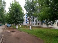 Набережные Челны, Энергетиков пер, дом 9