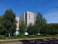 neighbour house: st. Naberezhnaya Gabdully Tukaya, house 1. Apartment house