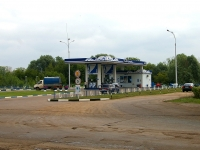neighbour house: st. Naberezhnaya Gabdully Tukaya, house 2/1. fuel filling station