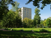 neighbour house: st. Naberezhnaya Gabdully Tukaya, house 7. Apartment house