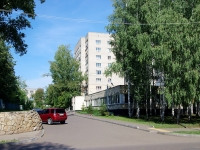 neighbour house: st. Naberezhnaya Gabdully Tukaya, house 9. Apartment house