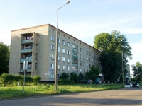 neighbour house: st. Naberezhnaya Gabdully Tukaya, house 43. hostel