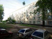 Naberezhnye Chelny, Naberezhnaya Gabdully Tukaya st, house 45. hostel
