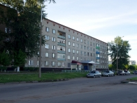 neighbour house: st. Naberezhnaya Gabdully Tukaya, house 45. hostel