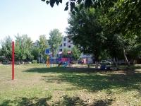 Naberezhnye Chelny, Naberezhnaya Gabdully Tukaya st, 房屋 47. 公寓楼
