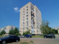 neighbour house: st. Naberezhnaya Gabdully Tukaya, house 49. Apartment house