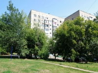 neighbour house: st. Naberezhnaya Gabdully Tukaya, house 59. Apartment house