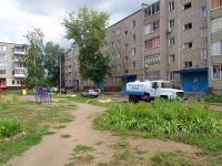 neighbour house: st. Naberezhnaya Gabdully Tukaya, house 63. Apartment house