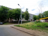 neighbour house: st. Naberezhnaya Gabdully Tukaya, house 65. Apartment house