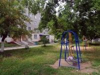 Naberezhnye Chelny, Naberezhnaya Gabdully Tukaya st, house 65. Apartment house