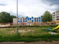 Naberezhnye Chelny, nursery school №13, Улыбка, Naberezhnaya Gabdully Tukaya st, house 67
