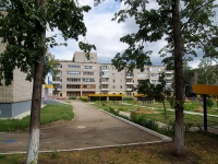 neighbour house: st. Naberezhnaya Gabdully Tukaya, house 69. Apartment house