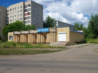 neighbour house: st. Naberezhnaya Gabdully Tukaya, house 77. store