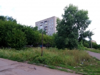 Naberezhnye Chelny, Naberezhnaya Gabdully Tukaya st, 房屋 79. 公寓楼