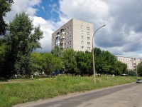 neighbour house: st. Naberezhnaya Gabdully Tukaya, house 79. Apartment house