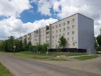 neighbour house: st. Naberezhnaya Gabdully Tukaya, house 83. Apartment house