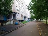 Naberezhnye Chelny, Naberezhnaya Gabdully Tukaya st, 房屋 85. 公寓楼