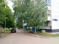 neighbour house: st. Naberezhnaya Gabdully Tukaya, house 87. Apartment house