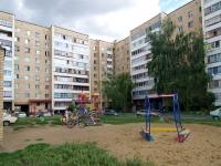 Naberezhnye Chelny, Naberezhnaya Gabdully Tukaya st, 房屋 93/100. 公寓楼