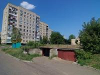Naberezhnye Chelny, Naberezhnaya Gabdully Tukaya st, 车库(停车场)