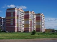 Naberezhnye Chelny, st Tan, house 203. Apartment house