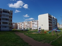 Naberezhnye Chelny, Tan st, house 207. Apartment house