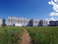 Naberezhnye Chelny, st Tan, house 209А. Apartment house