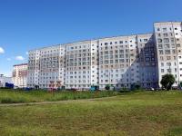 Naberezhnye Chelny, Tan st, 房屋 209А. 公寓楼