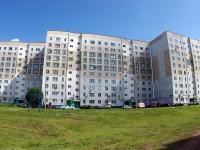 Naberezhnye Chelny, Tan st, 房屋 209Б. 公寓楼