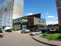 "neighbour house: st. Tan, house 209В. store ООО "" Челны-Хлеб"""