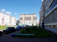 Naberezhnye Chelny, Tan st, house 211. Apartment house